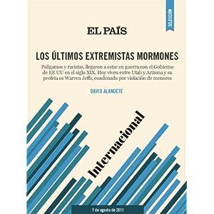 Los últimos extremistas mormones