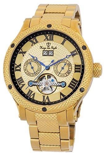 Hugo von Eyck Reloj de caballero automático Antila, HE212-299