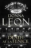Death At La Fenice: (Brunetti 1)