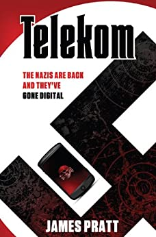 Telekom (English Edition) di [Pratt, James]
