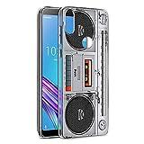 Pnakqil Asus Zenfone Max Pro M1 ZB602KL / ZB601KL Case,