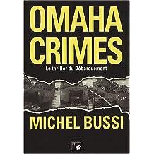 Omaha Crimes : Le polar du débarquement en Normandie
