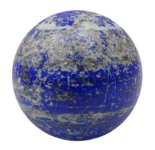 Harmonize Lapis Lazuli orgone Disc sfera sfera