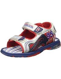 Disney S15515iaz, Chaussures à Bouts Ouverts Garçon