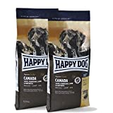 Happy Dog 2 x 12,5 kg Supreme Sensible Canada