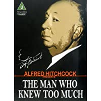 The Man Who Knew Too Much - Hollywood Classics DVD-KOSTENLOSE LIEFERUNG