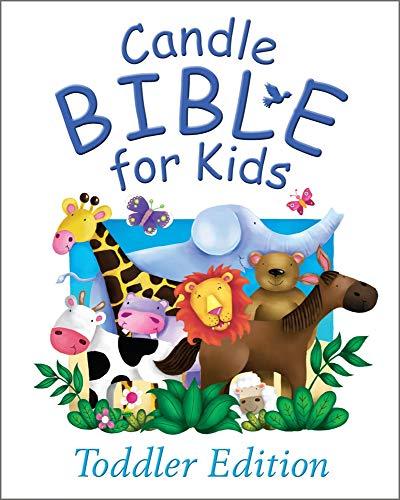 Candle Bible for Kids Toddler Edition por Juliet David