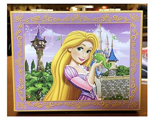 Disney Parks Schöne Rapunzel Musical Jewelry Box Musik, -