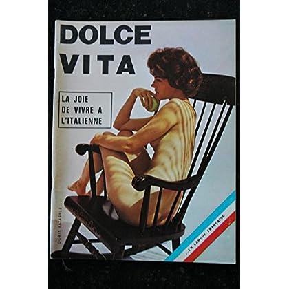 DOLCE VITA 03 N° 3 DONNA MICHELLE FANNY HILL ANN-MARGRET 1967