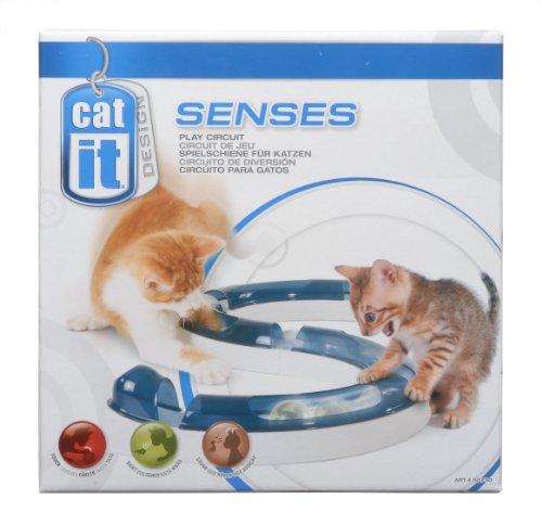 Catit 50730 Senses Spielschiene für Katzen - 2
