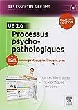 Processus psycho-pathologiques : Unité d'enseignement 2.6