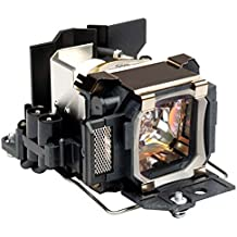 CTLAMP Reemplazo de la l¨¢mpara del proyector/Bulbo con General de la Vivienda LMP-C162 para SONY VPL-EX3/VPL-EX4/VPL-ES3/VPL-ES4/VPL-CS20/VPL-CS20A/VPL-CX20