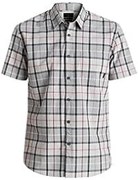 Quiksilver Everyday Check - Chemise à manches courtes pour Homme EQYWT03492