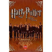Harry Potter. Libro Puzle