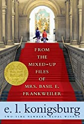 From the Mixed-Up Files of Mrs. Basil E. Frankweiler by E L Konigsburg (1999-10-06)