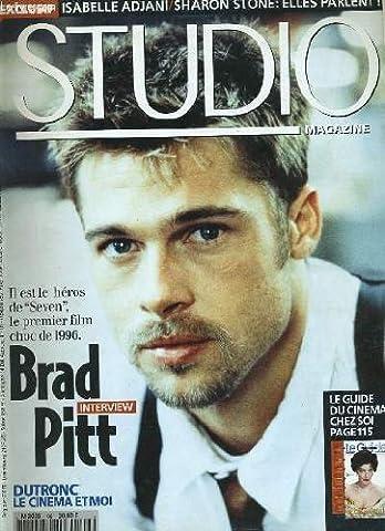 Studio magazine n° 106 - il est le héros de