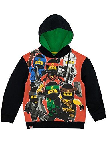LEGO Ninjago Jungen Ninjago Sweatshirt ()