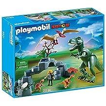 Dinosaurios de playmobil for Playmobil dinosaurios