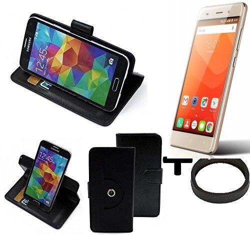 top-set-360-funda-smartphone-para-haier-leisure-l56-negro-anillo-protector-funcion-de-stand-caso-mon