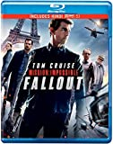 #3: Mission: Impossible 6 - Fallout