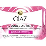 Olaz Essentials Double Action Schützende Tagescreme, 50ml
