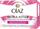Olaz Essentials Double Action Schützende Tagescreme