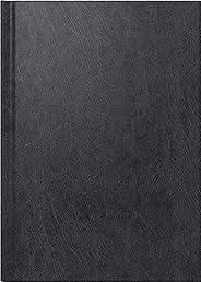 rido/idé 702181390 Buchkalender Chefplaner (1 Seite = 1 Tag, 145 x 206 mm, Miradur-Einband, Kalendarium 2020)