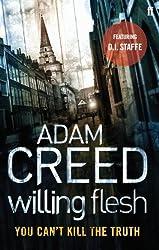 Willing Flesh (DI Staffe Book 2)