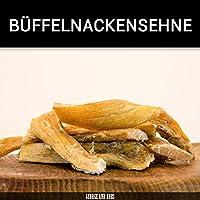 Nackensehne- Büffelnackensehne - 1000g - von George and Bobs