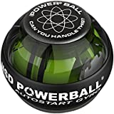 New NSD Powerball 280Hz Autostart Classic Arm Exercise Machine Builds Powerful Forearm, Wrist & Hand Grip Strength, Rehabilitates Carpal Tunnel Syndrome, Pain In Wrist, Numbness In Fingers, Tingling Hands