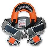 Schulterträger Sattel Sattel Kinder Kind Baby Ankle Straps Hände frei Rucksack Saddle Travel Rucksack