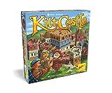 Noris Famillienspiele Zoch 601105104 - Kilt Castle Geschicklichkeitsspiel
