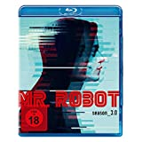 Mr. Robot - Staffel 3 [Blu-ray]