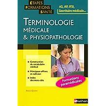 TERMINOLOGIE MEDICALE & PHYSIO