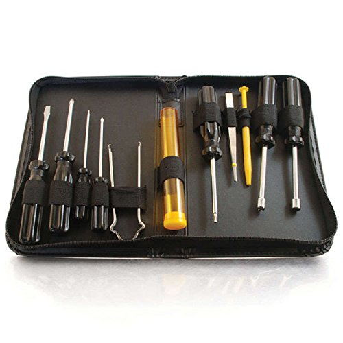 C2G/Cables to Go 0459011Computer Tool Kit (Adapter Regal)