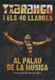 Al Palau De La Música [DVD]