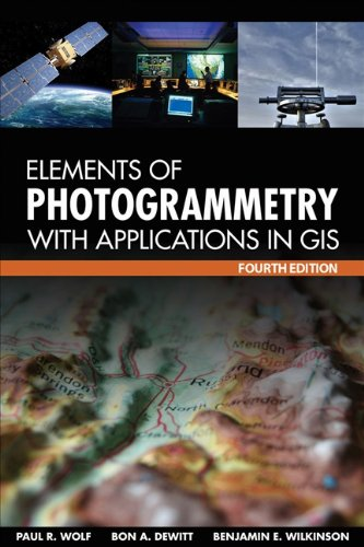 Elements of Photogrammetry with Application in GIS, Fourth Edition (English Edition)