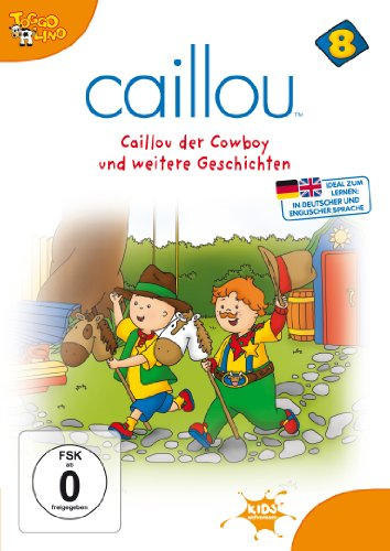 Caillou Weihnachten.Caillou Weihnachten Mit Caillou Caillou S Holiday Movie