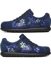 Camper Twins K200512-001 Zapatos planos Mujer