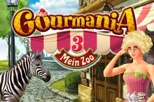 Gourmania 3 Mein Zoo