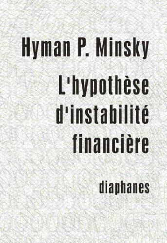 L'hypothse d'instabilit financire