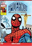 Spider-Man & His Amazing Friends - Complete Season One [Edizione: Regno Unito] [Edizione: Regno Unito]