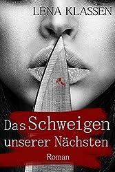 Das Schweigen unserer Nächsten (German Edition)