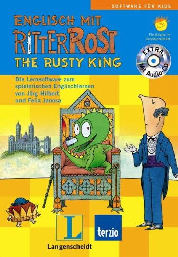 Englisch mit Ritter Rost - The Rusty King  (PC+MAC)