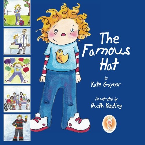 The famous hat: Volume 1 (Special Stories Series 1)