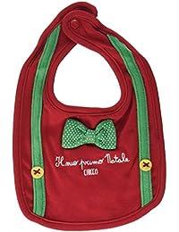 Chicco Unisex Baby Taschentuch 9032656 Rot (Rosso Medio), (Herstellergröße: Taglia produttore099)