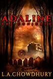 Adaline The Conjured (1st Ever Supernatural Thriller with Video Clips) (English Edition)