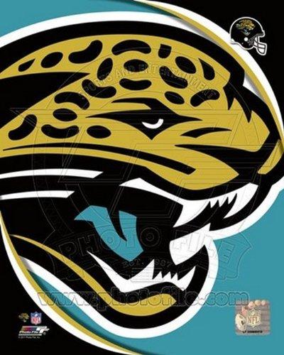 The Poster Corp Jacksonville Jaguars 2011 Logo Photo Print (20,32 x 25,40 cm) (Jacksonville Jaguars Logo-poster)