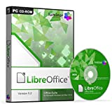 LibreOffice Professional 2016 - Alternative Microsoft Office Software. Documents / Spreadsheets / Presentations & More (PC & Mac)