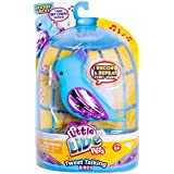 Little Live Pets 28101 -S3 Bird Single Pack- Bubble Pop